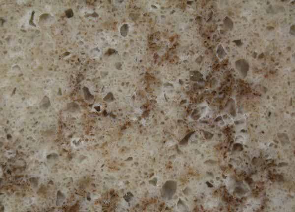 Hanstone Quartz Walnut Lustre Grant And Amys Favourite