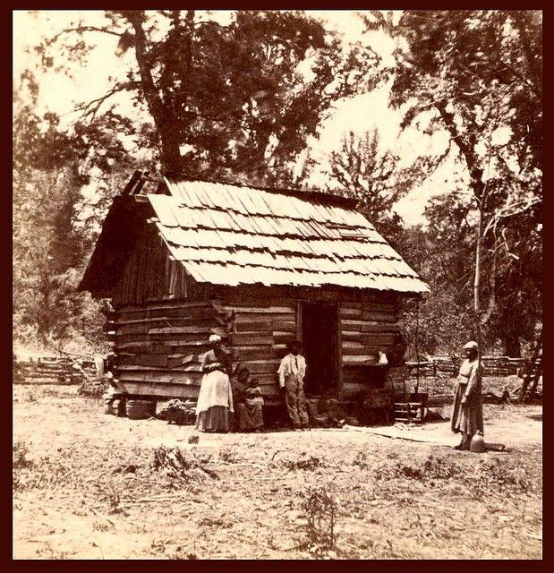 SLAVES, EXSLAVES, and CHILDREN OF SLAVES IN THE AMERICAN