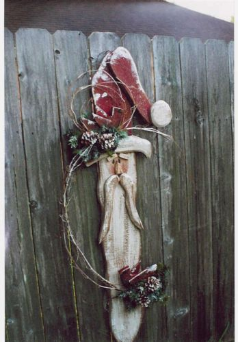 Santa Wood Craft Patterns WoodWorking Projects Amp Plans