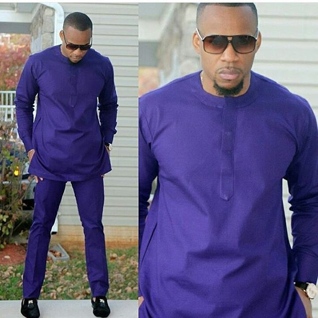 Image result for stand out ankara styles for men