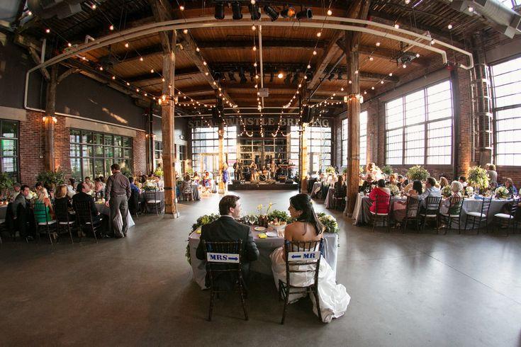 Farmhouse Rustic Wedding Table Ideas