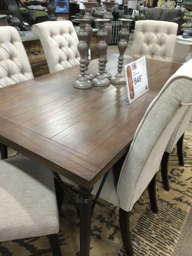 Tripton Table Fallbrook Home Ideas Pinterest Chairs
