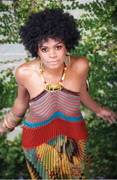 Kimberly Elise Famous African Women In The Us