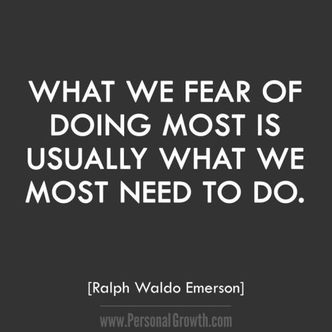 Image result for quotes about fear