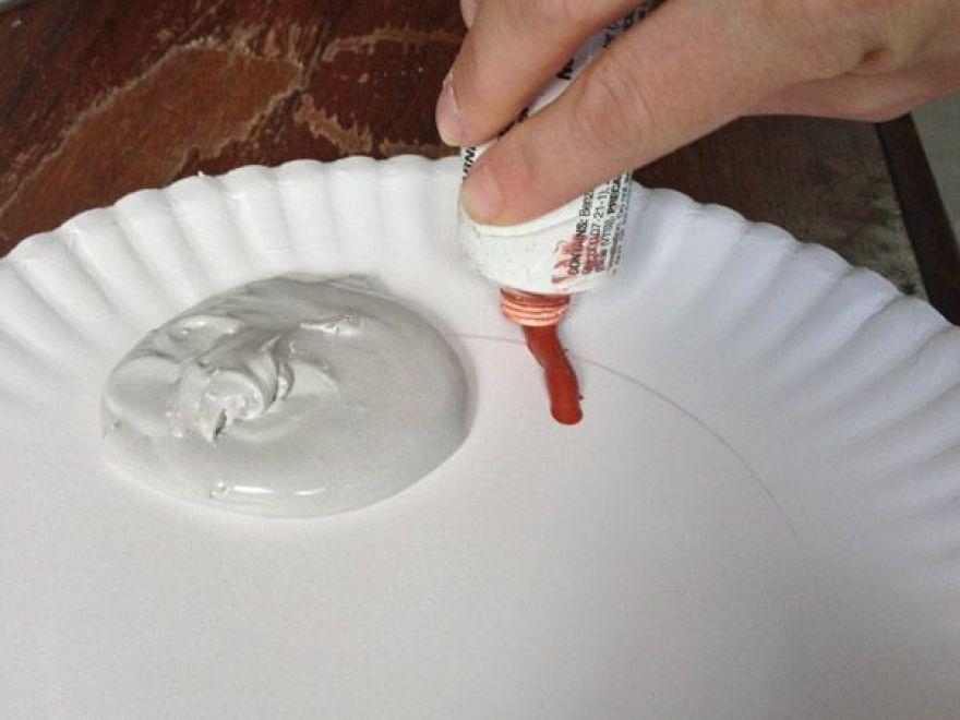 How To Repair Damaged Or Missing Veneer Makeovers Veneer Pinterest Furniture Cream And