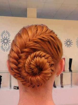 25 Best Ideas About Ballet Buns On Pinterest Ballet