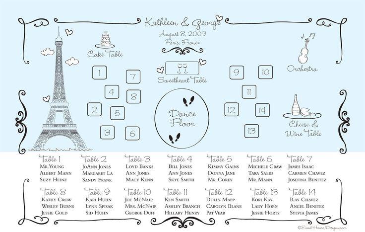 66 Best Images About Wedding Floor Plans On Pinterest