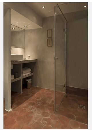 17 Best Images About Cottage Bathroom On Pinterest Walk