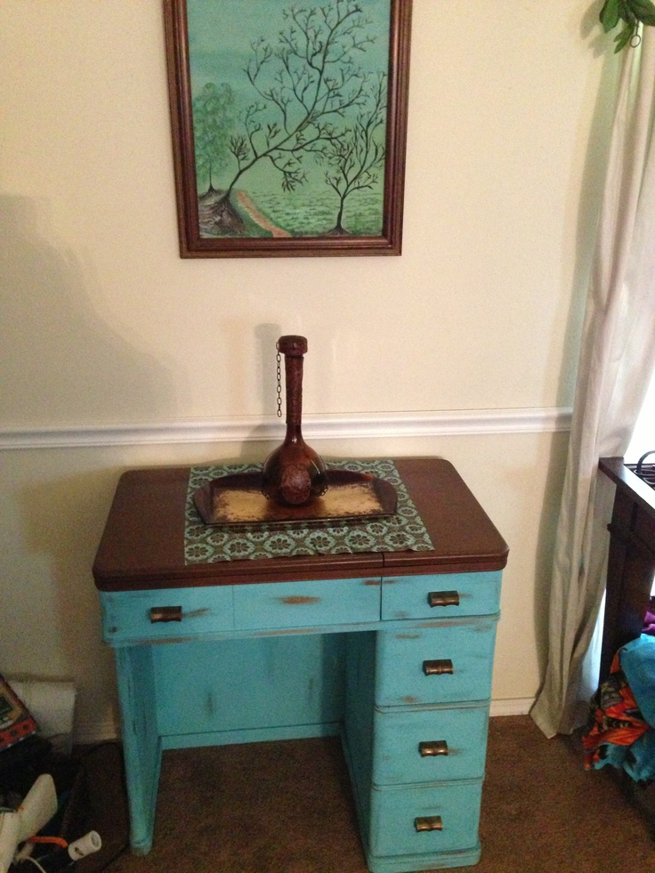 1000 Images About Upcycle Sewing Machine Cabinet On