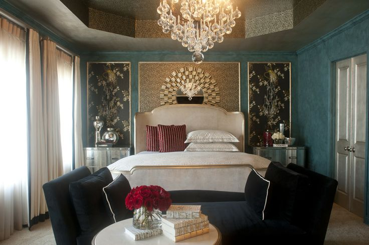 13 Best Images About Marlo Hampton House On Pinterest