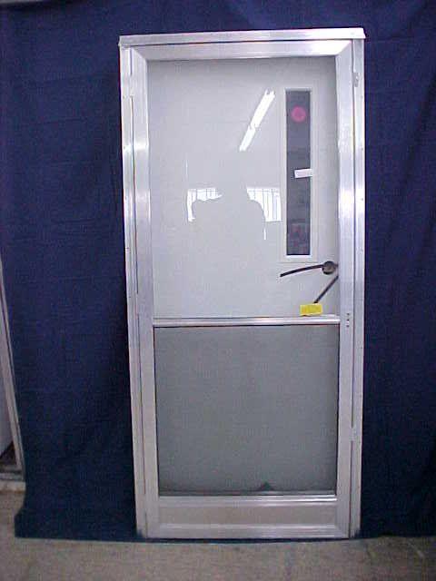 Mobile Home Doors Lowes House Type Door Two Doors In
