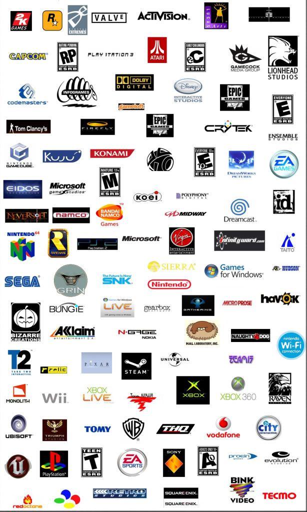 video game logos Google Search URL http//s494