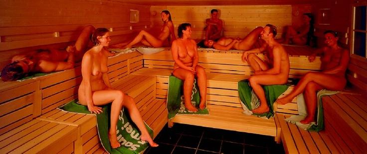Sauna Almere