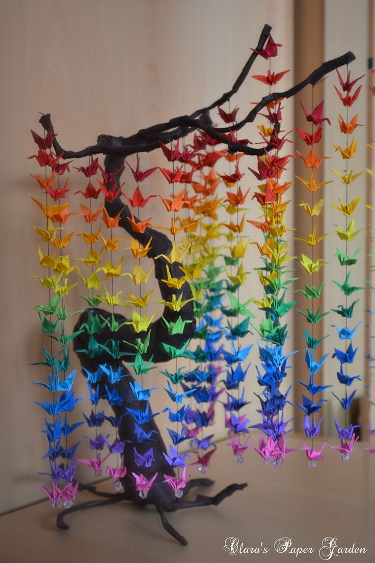 Colorful DIY Butterfly Crafts & Projects To Make Your