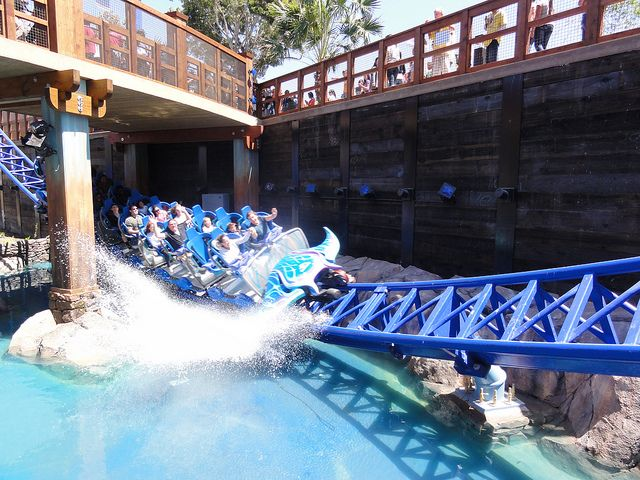 17 Best Images About Water Parks All Over The World On