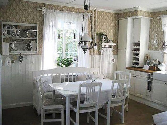 Cottage House Decorating Ideas