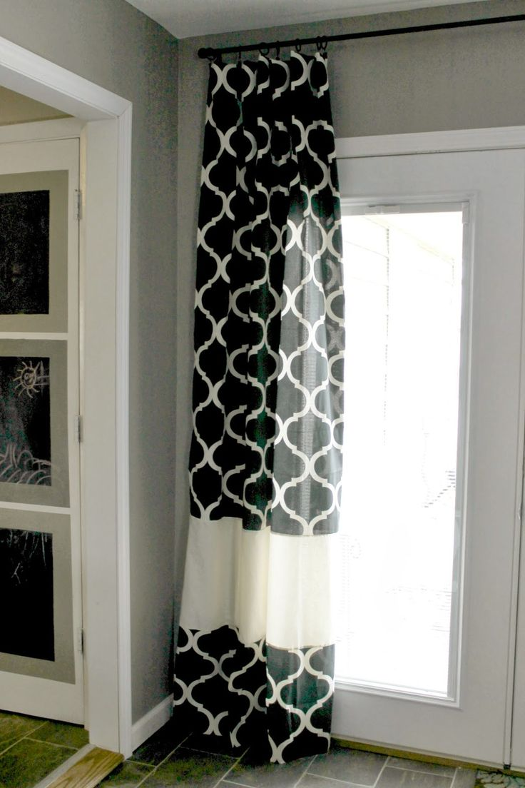 1000 Ideas About Curtain Length On Pinterest Drapery Panels Home Decor Store And Curtains