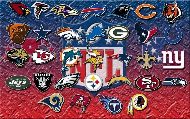 NFL Wallpaper Favorite Sports Teams Pinterest NFL