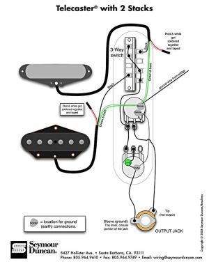 Telecaster WiringDiagram | TECH INFO | Pinterest | Guitar building, Electric guitars and Guitar