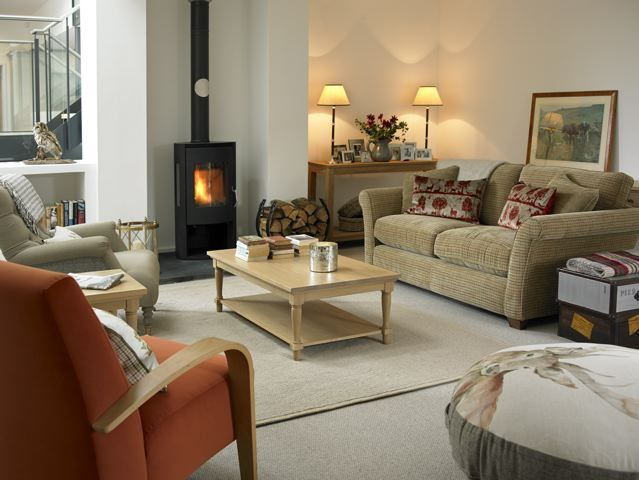Featuring The Hamish Sofa This Cosy Room Is A Gorgeous