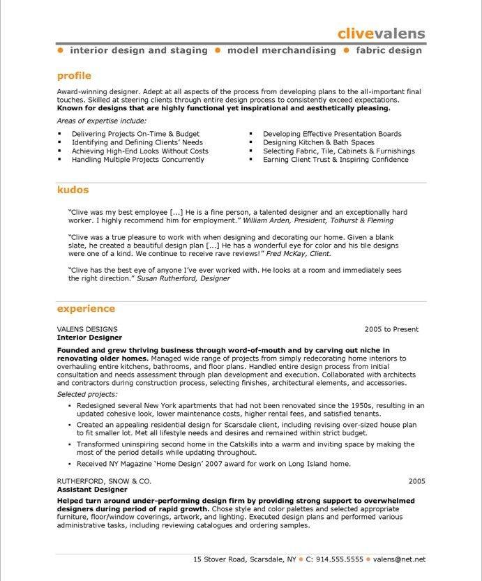 designer resume samples on pinterest free resume samples resume