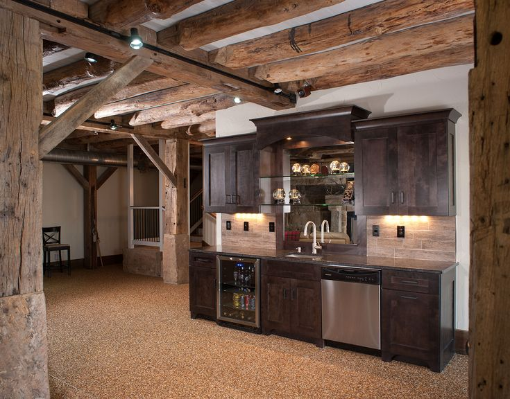 Best 25+ Basement Bar Designs Ideas On Pinterest