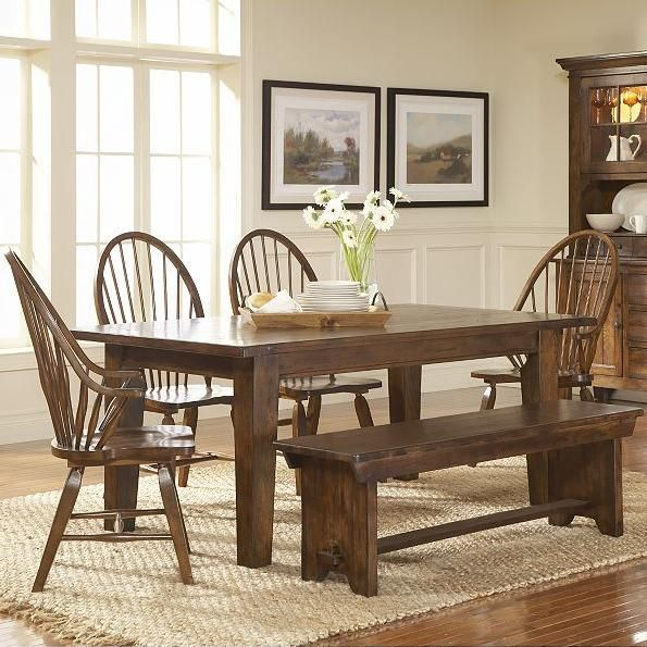 Broyhill Furniture 7 Piece Dining Set And Dining Sets On