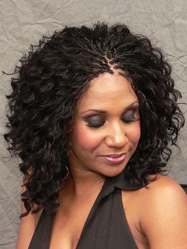 25 Best Ideas About Tree Braids Hairstyles On Pinterest