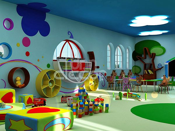 Best 25 Kindergarten Interior Ideas On Pinterest