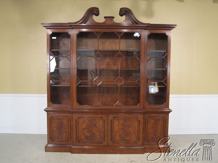 338 Best Images About Furniture On Pinterest Mahogany