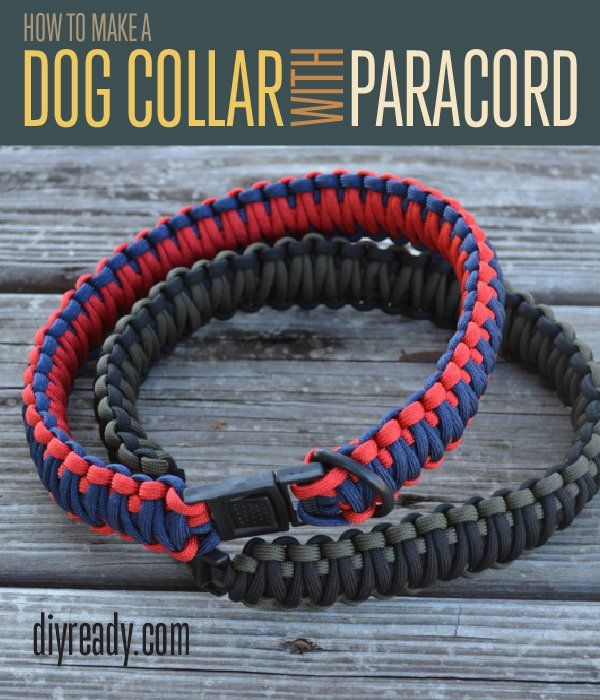 60 Easy Paracord Project Tutorials Amp Ideas Girls DIY