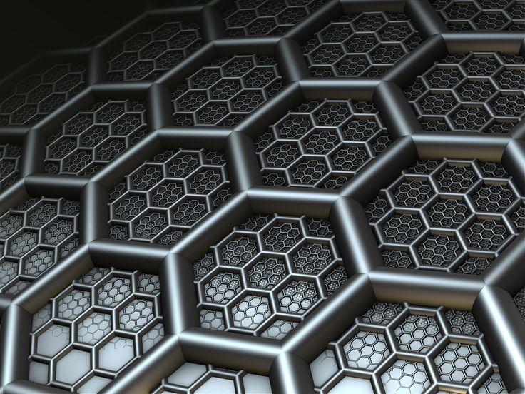 hexagone Recherche Google Architecture Paramétrique