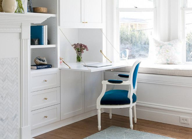 439 Best Images About Home Offices & Craft Rooms On Pinterest