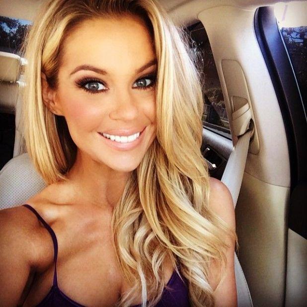 Makeup Tutorial For Brown Eyes And Blonde Hair Makeupgenk