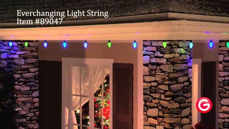 Led Flextech Light Show