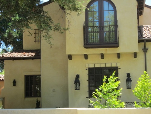 10 Best Images About Stucco Ideas And Colors On Pinterest