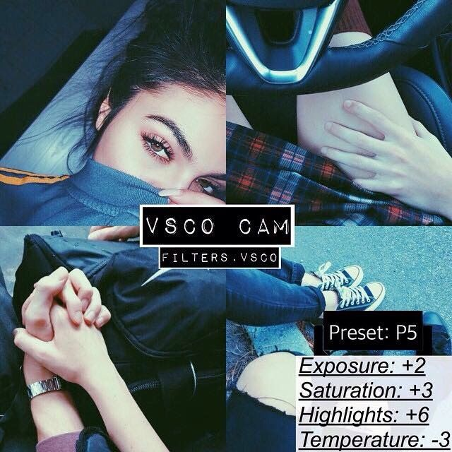 Vsco Filters Tumblr (7) - Modern Home Revolution