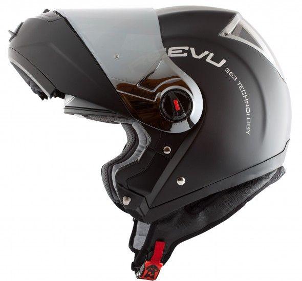 Rear View Mirror Motorcycle Helmet Sick
