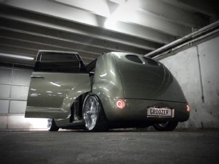 25 Best Images About Pt Cruiser On Pinterest Station