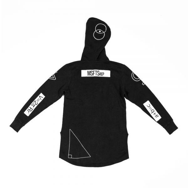 "MSFTSrep ""Mystery Uniform"" Pullover Hoodies - MSFTSrep ..."