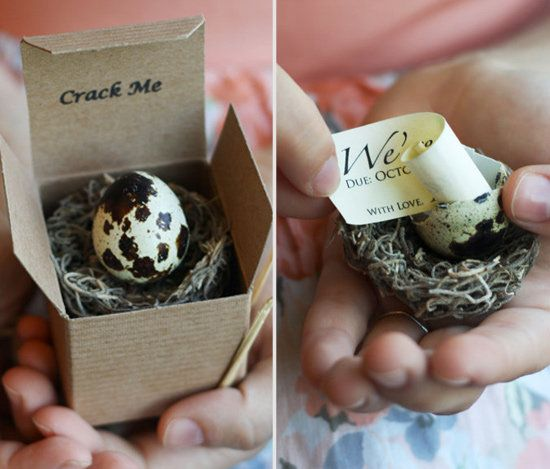 With an egg: | 29 Awesome Ways To T
