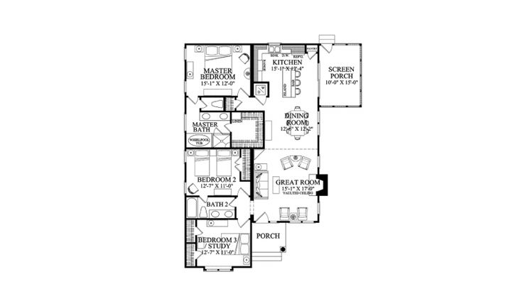 207 Best Images About House Plans On Pinterest