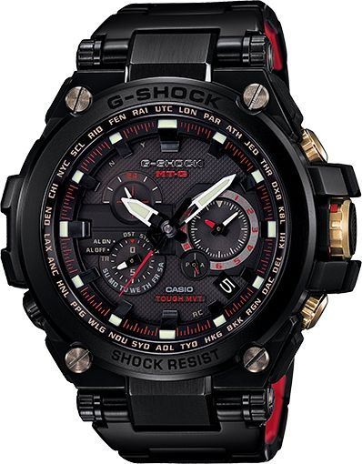 MTGS1030BD-1 – Limited – Mens Watches | Casio – G-Shock