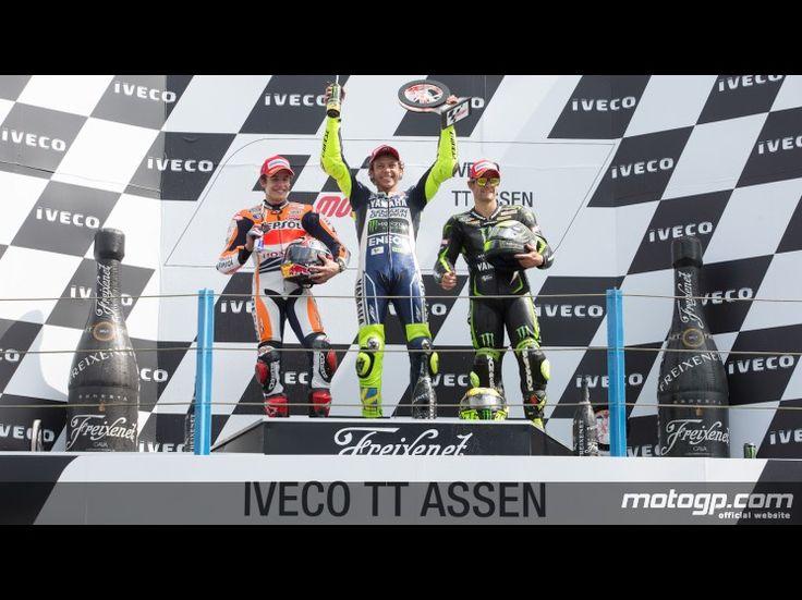 17 Best Images About TT Assen Moto GP On Pinterest