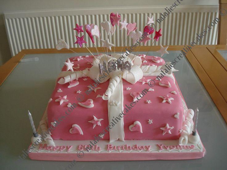60th Birthday Cake Ideas For Women Men As 60th Birthday