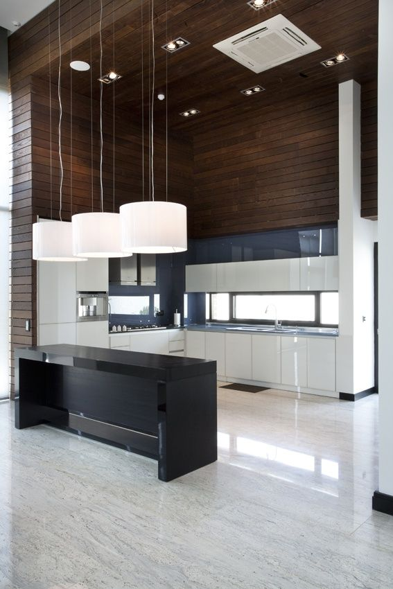 80 best images about Ultra Modern Kitchens on Pinterest ...