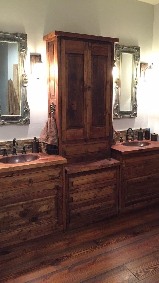 1000 Ideas About Pallet Vanity On Pinterest Pallets