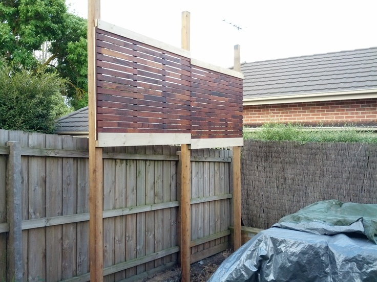 58 Best Images About Privacy Screens On Pinterest