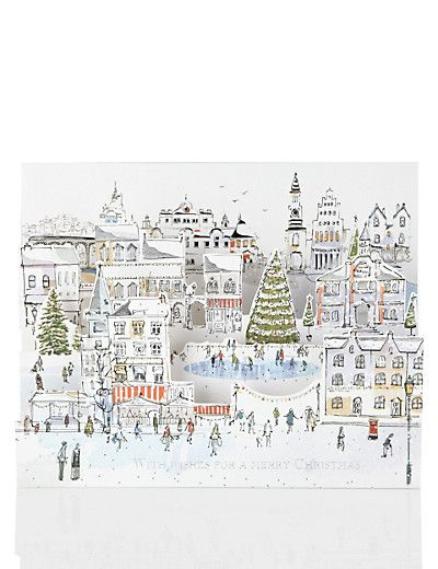 40 Best Images About CHRISTMAS CARDS On Pinterest Boxed