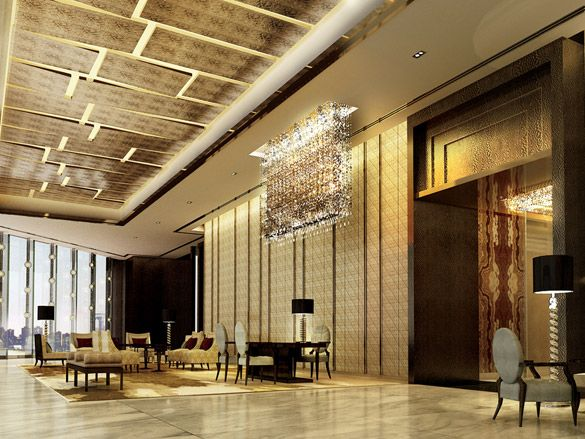 Best Business Hotels 2011